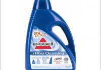 Bissell Carpet Cleaning Solution
