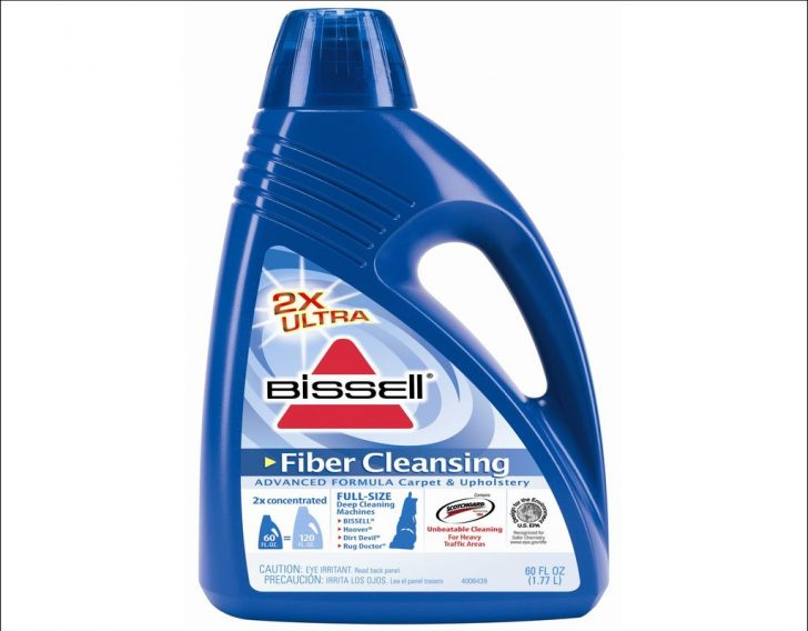 Permalink to Bissell Carpet Cleaning Solution