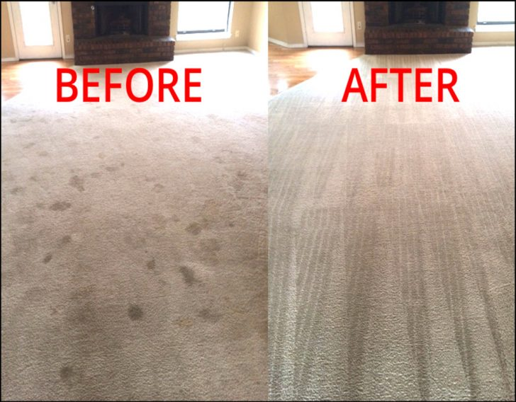 Permalink to The Upside to Carpet Cleaners Tulsa Ok