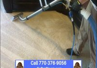 Carpet Cleaning Alpharetta Ga