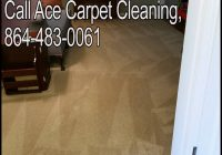 Carpet Cleaning Anderson Sc