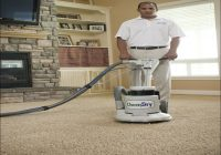 Carpet Cleaning Apex Nc
