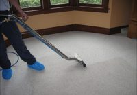 Carpet Cleaning Bellingham Wa