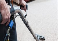 Carpet Cleaning Bend Oregon