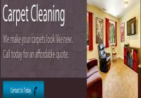 Carpet Cleaning Corpus Christi