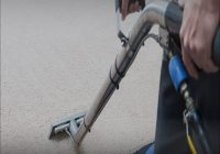 Carpet Cleaning El Paso Tx