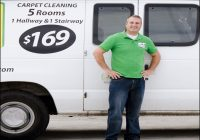 Carpet Cleaning Idaho Falls