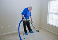 Carpet Cleaning In Keller Tx