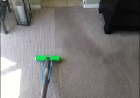 Carpet Cleaning In Palmdale