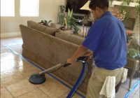 Carpet Cleaning In Thousand Oaks
