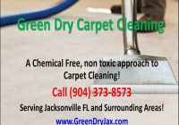 Carpet Cleaning Jacksonville Fl Reviews