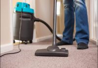 Carpet Cleaning St Paul Mn