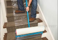 Carpet Protector For Stairs