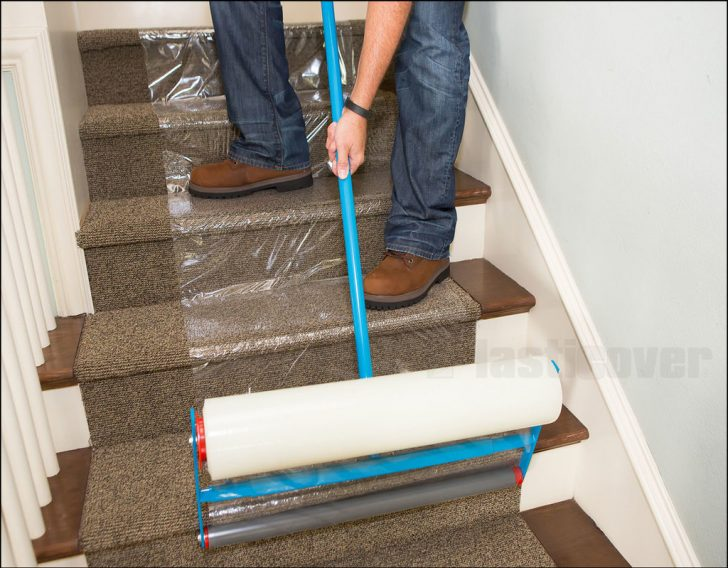 Permalink to Carpet Protector For Stairs Ideas