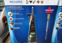 Costco Carpet Cleaning Machines