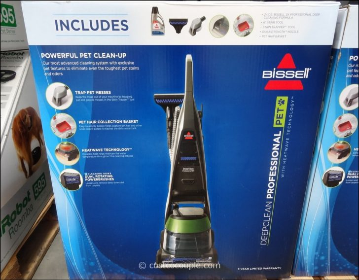 Permalink to The Advantages of Costco Carpet Cleaning Machines