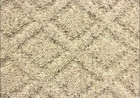 Diamond Pattern Berber Carpet