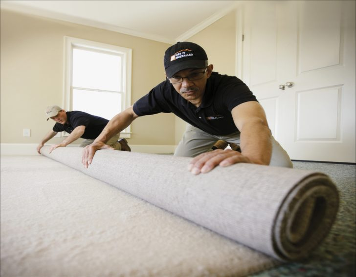 Permalink to Home Depot Carpet Installers