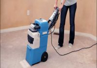 Home Depot Carpet Steam Cleaner