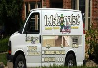 Irish Mist Carpet Cleaning