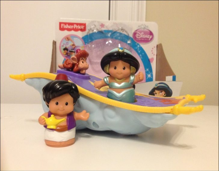 Permalink to Top Little People Aladdin Magic Carpet Tips!