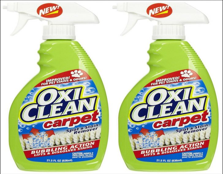 Permalink to Oxiclean Carpet Cleaning Solution