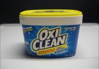 Oxyclean On Carpet Stains