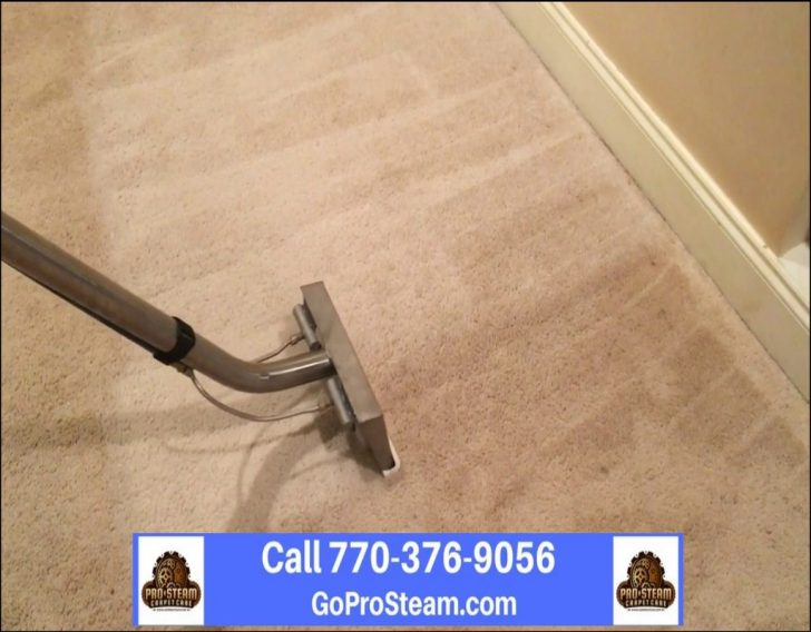 Permalink to A Guide to Pro Steam Carpet Care