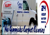 Professional Carpet Cleaning Raleigh Nc