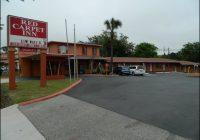 Red Carpet Inn Daytona Beach