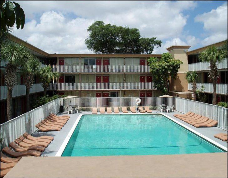 Permalink to Red Carpet Inn Fort Lauderdale Fl