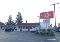 Red Carpet Inn Medford Or