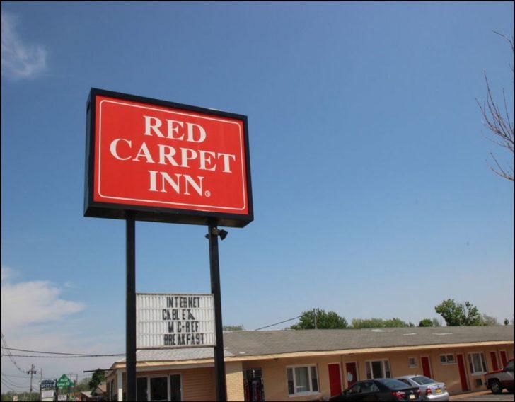 Permalink to Red Carpet Inn Niagara Falls Ny