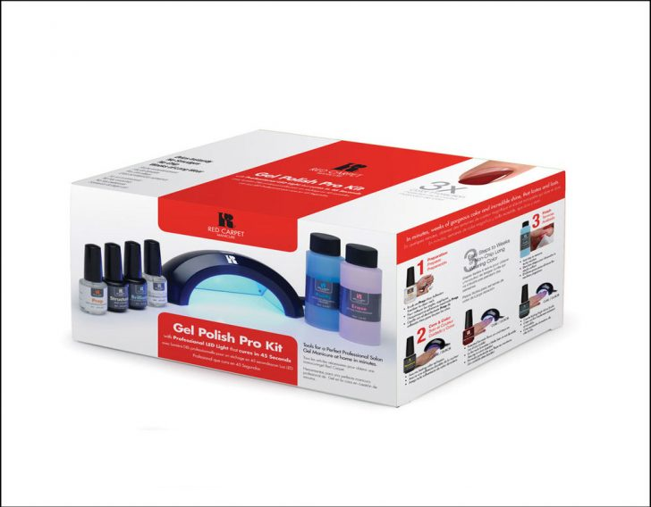 Permalink to Red Carpet Manicure Pro 45 Starter Kit