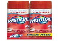 Resolve Carpet Cleaner Walmart
