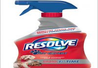Resolve Pet Carpet Cleaner