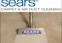 Sears Carpet Cleaning Phone Number