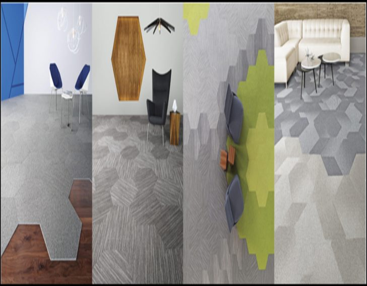 Permalink to The 5-Minute Rule for Shaw Hexagon Carpet Tiles