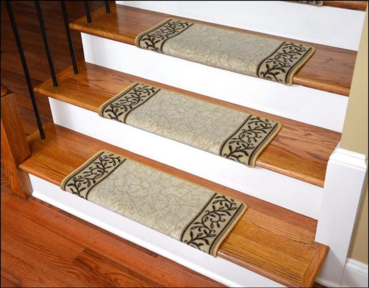 Permalink To The Secret To Stair Treads Carpet Tiles