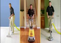 Stanley Steamers Carpet Cleaning