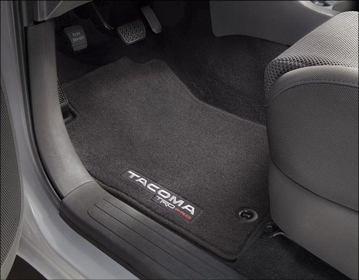 Permalink to Life After Toyota Tacoma Carpet Floor Mats