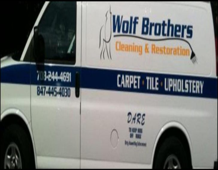 Permalink to Wolf Brothers Carpet Cleaning